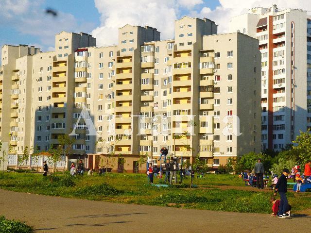 Продается 1-комнатная квартира на ул. Высоцкого — 16 000 у.е.