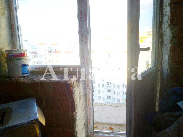 Продается 1-комнатная квартира на ул. Высоцкого — 16 000 у.е. (фото №4)