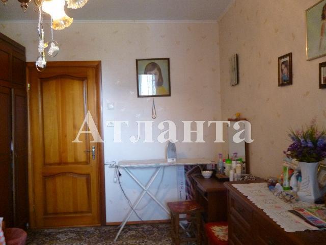 Продается 3-комнатная квартира на ул. Заболотного Ак. — 45 000 у.е. (фото №4)
