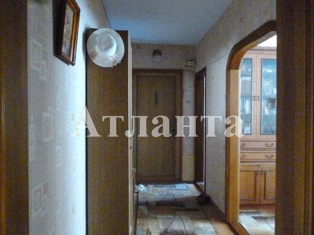 Продается 3-комнатная квартира на ул. Заболотного Ак. — 45 000 у.е. (фото №8)