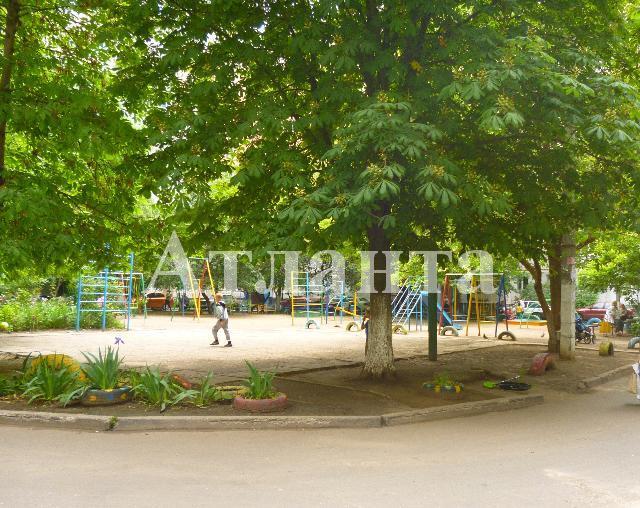 Продается 3-комнатная квартира на ул. Заболотного Ак. — 45 000 у.е. (фото №12)