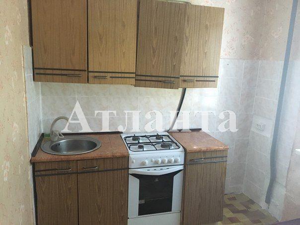 Продается 1-комнатная квартира на ул. Дос — 7 000 у.е. (фото №2)