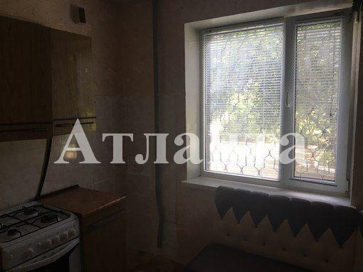 Продается 1-комнатная квартира на ул. Дос — 7 000 у.е. (фото №3)