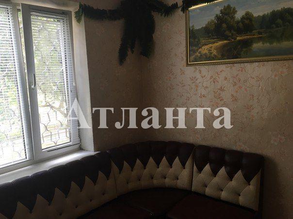 Продается 1-комнатная квартира на ул. Дос — 7 000 у.е. (фото №4)