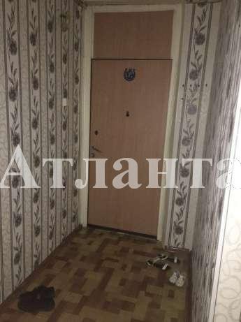Продается 1-комнатная квартира на ул. Дос — 7 000 у.е. (фото №5)