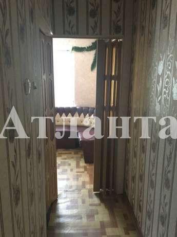 Продается 1-комнатная квартира на ул. Дос — 7 000 у.е. (фото №7)