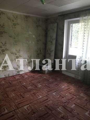 Продается 1-комнатная квартира на ул. Дос — 7 000 у.е. (фото №10)