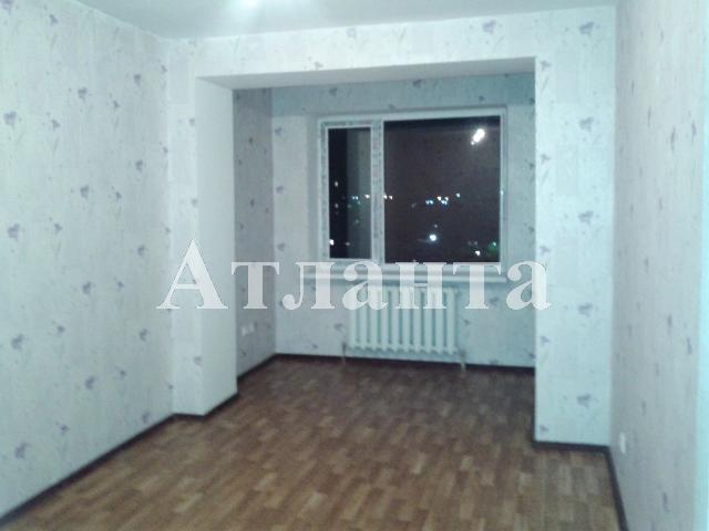 Продается 3-комнатная квартира на ул. Паустовского — 40 000 у.е.