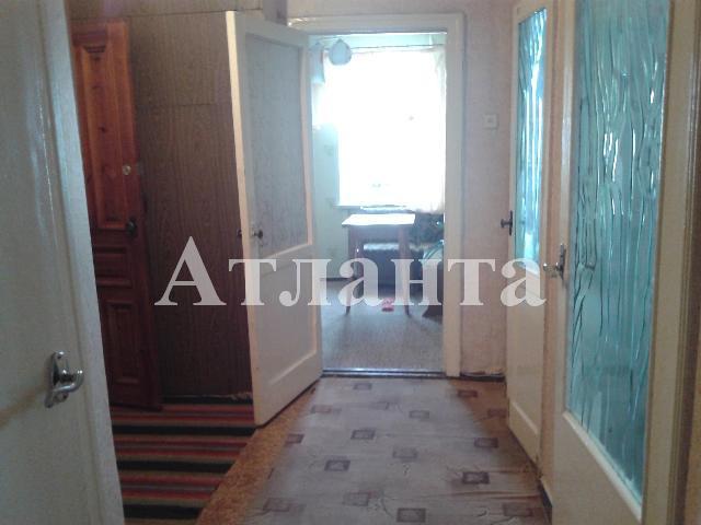 Продается 2-комнатная квартира на ул. Днепропетр. Дор. — 39 000 у.е. (фото №6)