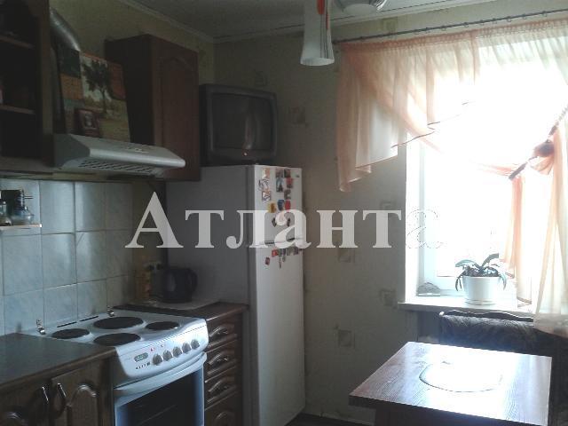 Продается 2-комнатная квартира на ул. Днепропетр. Дор. — 39 000 у.е. (фото №8)