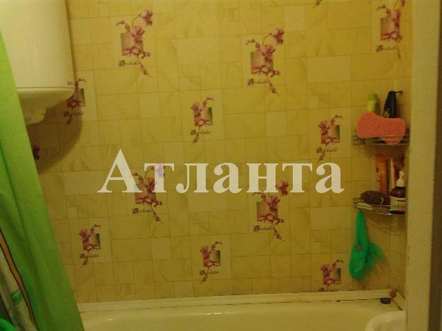 Продается 2-комнатная квартира на ул. Днепропетр. Дор. — 39 000 у.е. (фото №9)
