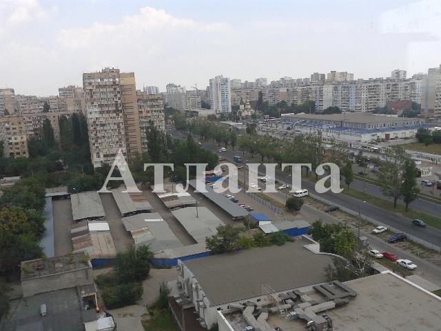 Продается 2-комнатная квартира на ул. Днепропетр. Дор. — 39 000 у.е. (фото №11)