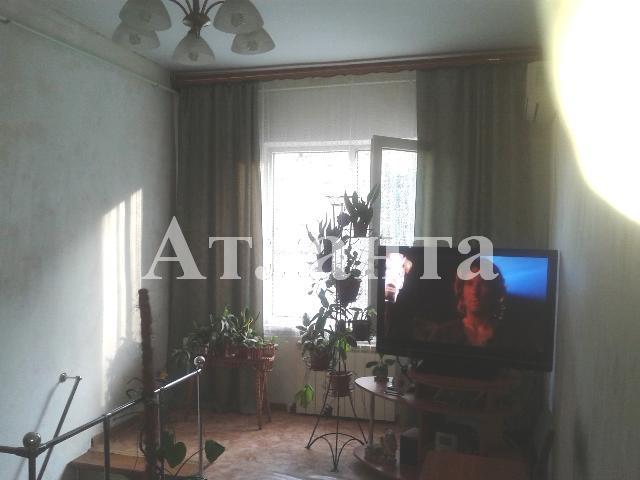 Продается 1-комнатная квартира на ул. Болгарская — 24 500 у.е.