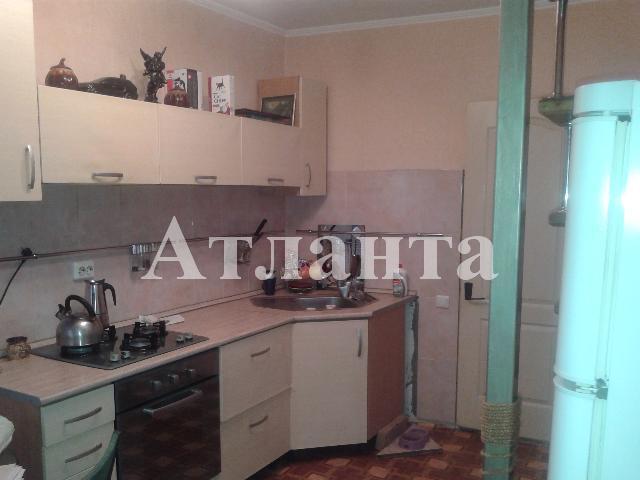 Продается 1-комнатная квартира на ул. Болгарская — 24 500 у.е. (фото №4)