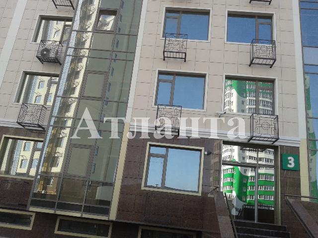 Продается 3-комнатная квартира на ул. Марсельская — 80 000 у.е.