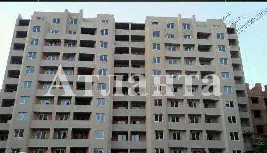 Продается 1-комнатная квартира в новострое на ул. Бочарова Ген. — 22 000 у.е. (фото №2)