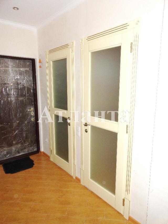 Продается 2-комнатная квартира на ул. Бочарова Ген. — 77 000 у.е. (фото №8)