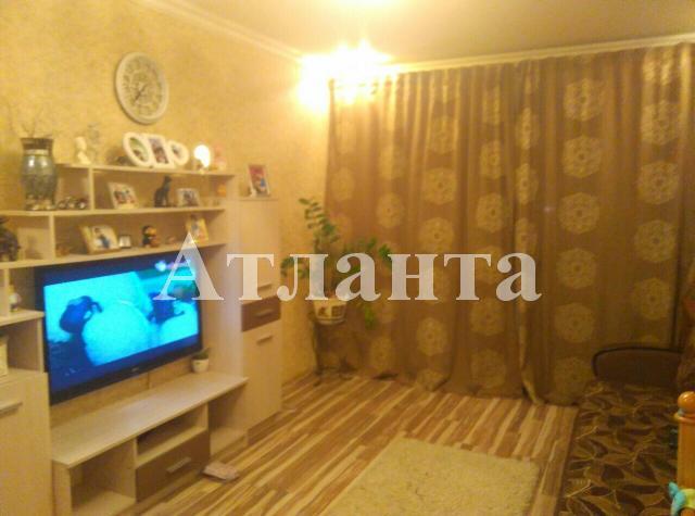 Продается 1-комнатная квартира на ул. Днепропетр. Дор. — 39 000 у.е.