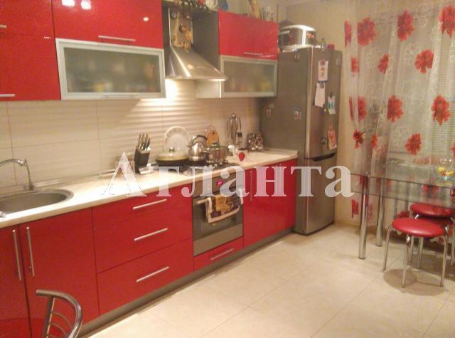 Продается 1-комнатная квартира на ул. Днепропетр. Дор. — 39 000 у.е. (фото №2)