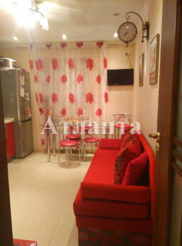 Продается 1-комнатная квартира на ул. Днепропетр. Дор. — 39 000 у.е. (фото №3)