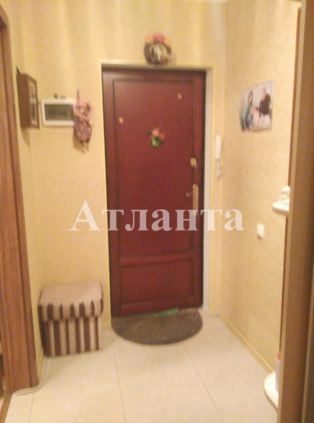 Продается 1-комнатная квартира на ул. Днепропетр. Дор. — 39 000 у.е. (фото №5)