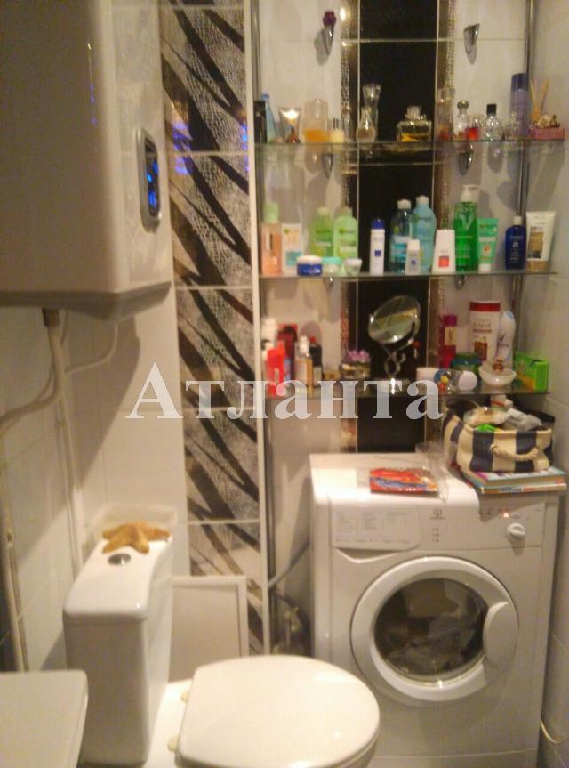 Продается 1-комнатная квартира на ул. Днепропетр. Дор. — 39 000 у.е. (фото №7)