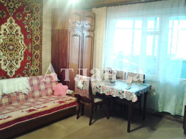 Продается 4-комнатная квартира на ул. Проспект Добровольского — 43 000 у.е.