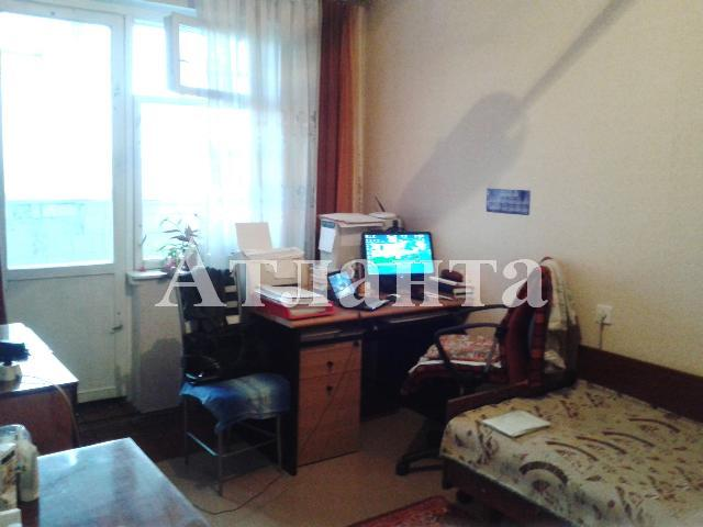 Продается 4-комнатная квартира на ул. Проспект Добровольского — 43 000 у.е. (фото №2)