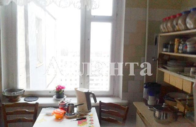 Продается 4-комнатная квартира на ул. Проспект Добровольского — 43 000 у.е. (фото №4)