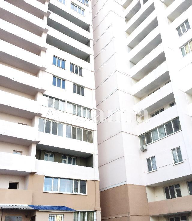 Продается 2-комнатная квартира на ул. Днепропетр. Дор. — 35 000 у.е.