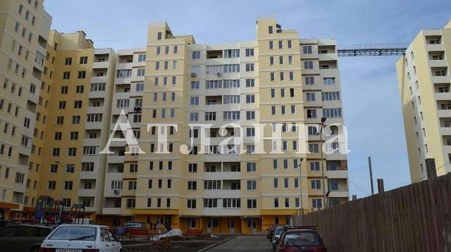 Продается 1-комнатная квартира в новострое на ул. Бочарова Ген. — 30 000 у.е.