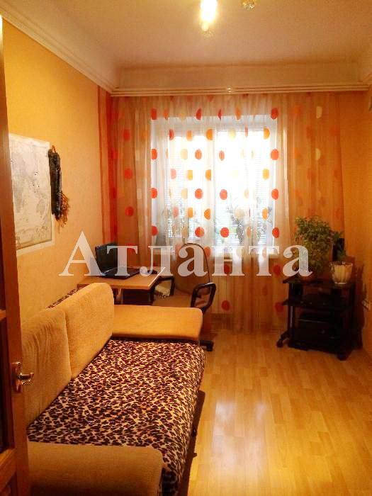 Продается 3-комнатная квартира на ул. Сортировочная 1-Я — 37 000 у.е.