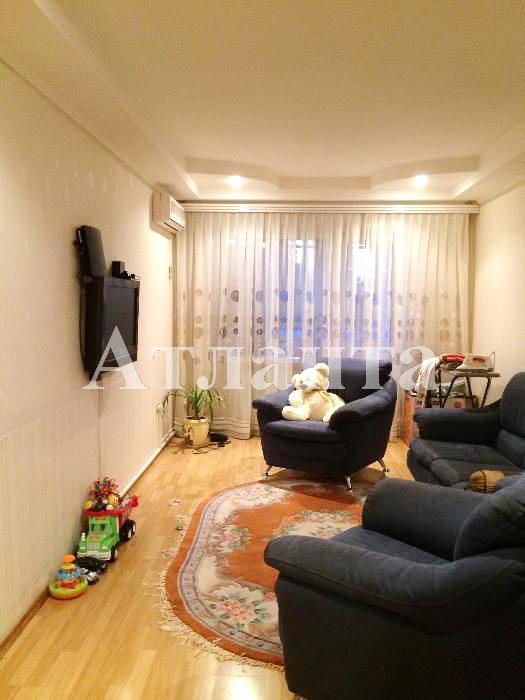 Продается 3-комнатная квартира на ул. Сортировочная 1-Я — 37 000 у.е. (фото №2)