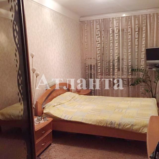 Продается 3-комнатная квартира на ул. Сортировочная 1-Я — 37 000 у.е. (фото №3)