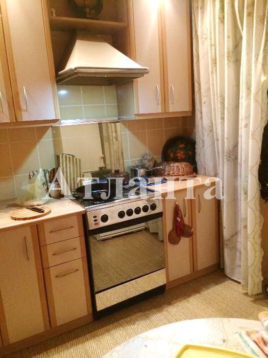 Продается 3-комнатная квартира на ул. Сортировочная 1-Я — 37 000 у.е. (фото №4)