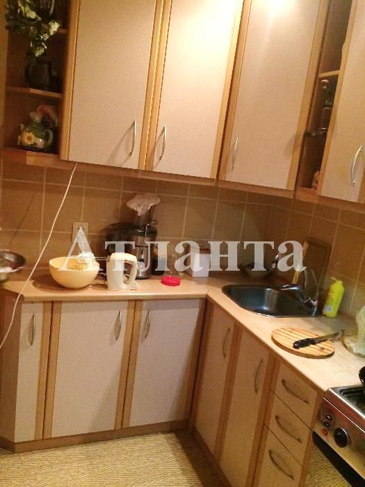 Продается 3-комнатная квартира на ул. Сортировочная 1-Я — 37 000 у.е. (фото №5)