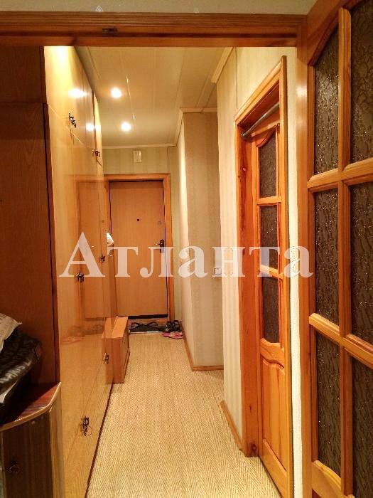 Продается 3-комнатная квартира на ул. Сортировочная 1-Я — 37 000 у.е. (фото №8)