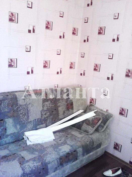 Продается 1-комнатная квартира на ул. Заболотного Ак. — 7 000 у.е.