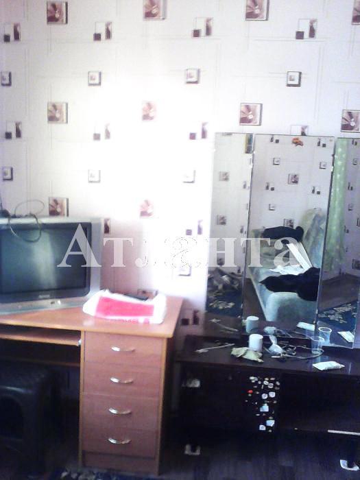 Продается 1-комнатная квартира на ул. Заболотного Ак. — 7 000 у.е. (фото №2)