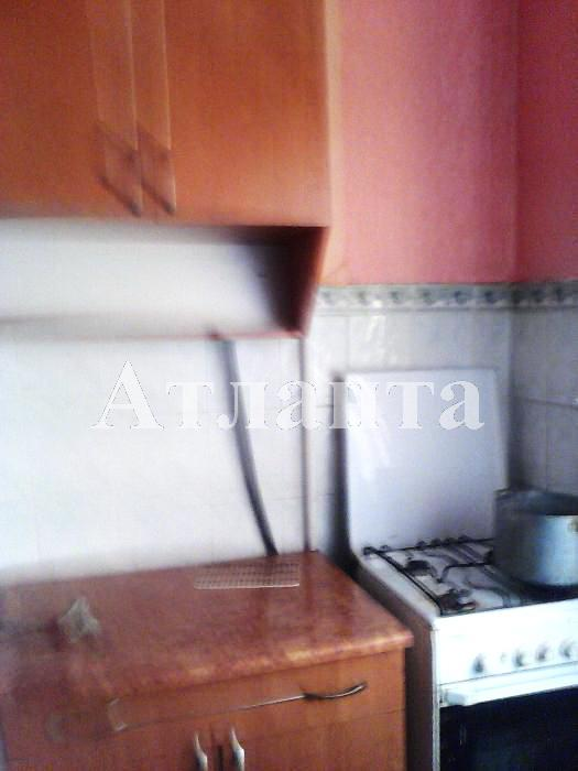 Продается 1-комнатная квартира на ул. Заболотного Ак. — 9 000 у.е. (фото №3)