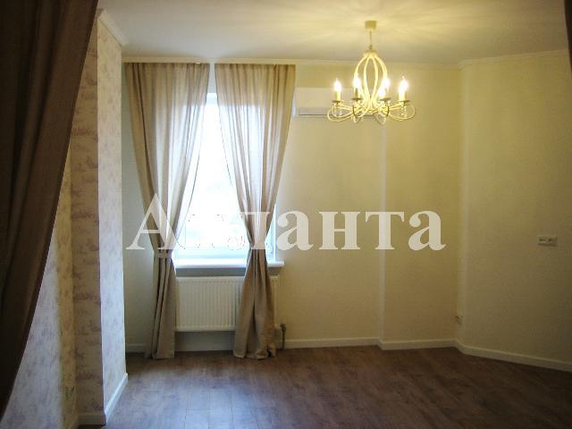 Продается 1-комнатная квартира на ул. Школьная — 48 000 у.е.