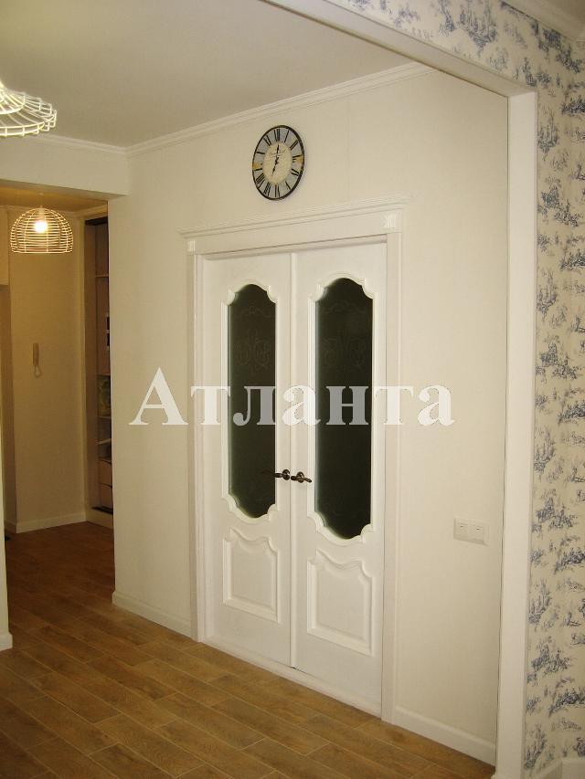 Продается 1-комнатная квартира на ул. Школьная — 48 000 у.е. (фото №7)