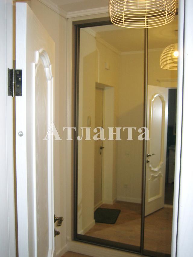 Продается 1-комнатная квартира на ул. Школьная — 48 000 у.е. (фото №8)