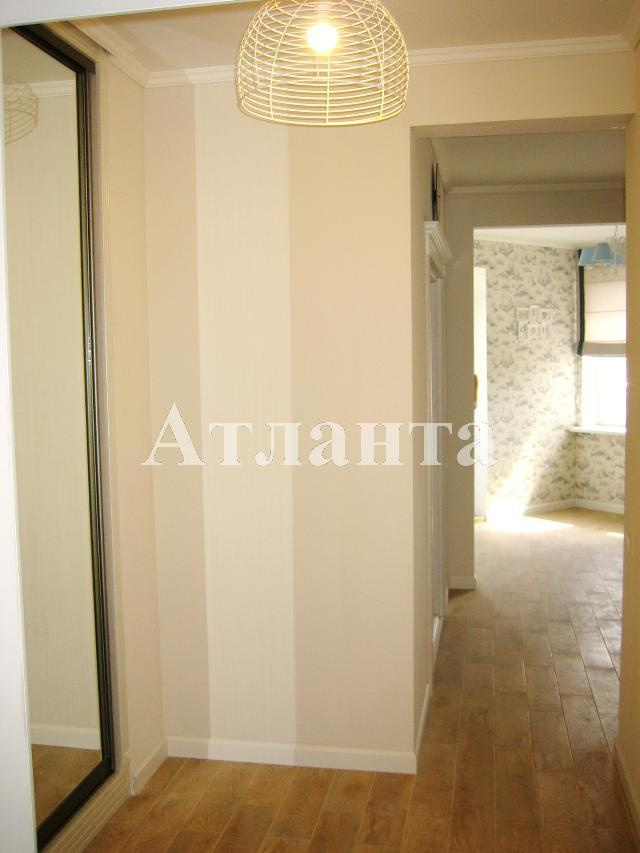 Продается 1-комнатная квартира на ул. Школьная — 48 000 у.е. (фото №9)