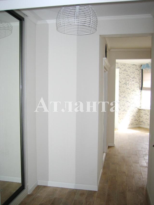 Продается 1-комнатная квартира на ул. Школьная — 48 000 у.е. (фото №10)