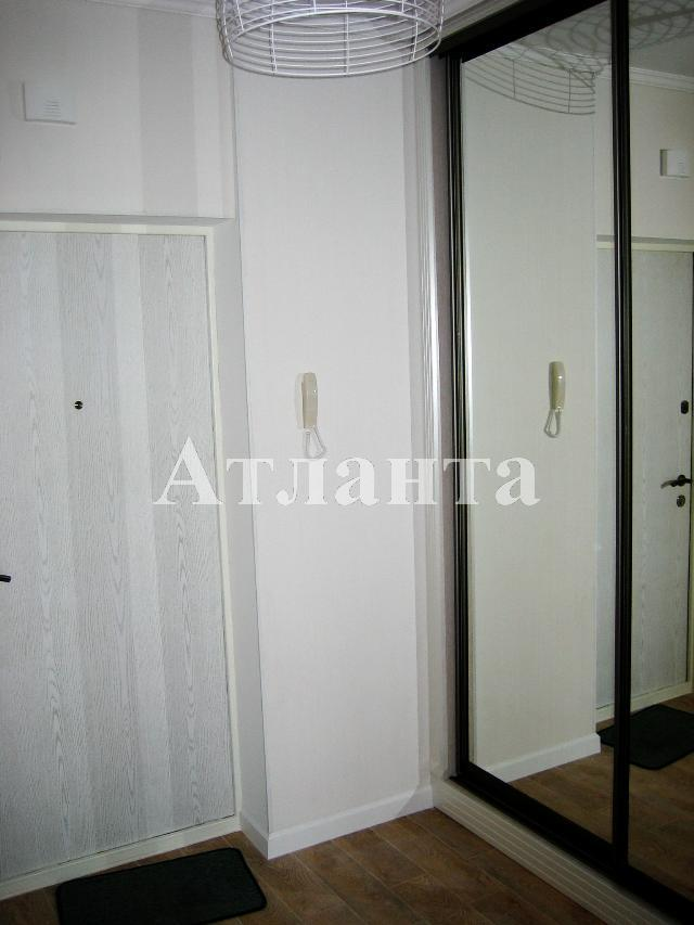 Продается 1-комнатная квартира на ул. Школьная — 48 000 у.е. (фото №11)