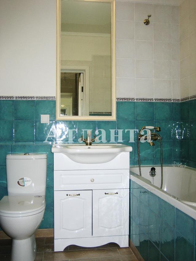 Продается 1-комнатная квартира на ул. Школьная — 48 000 у.е. (фото №12)
