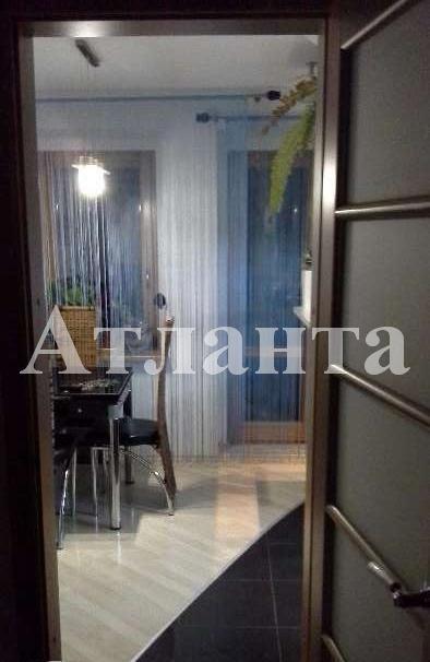 Продается 2-комнатная квартира на ул. Днепропетр. Дор. — 52 000 у.е. (фото №11)