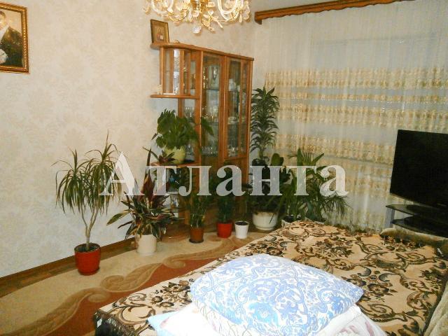 Продается 3-комнатная квартира на ул. Высоцкого — 47 000 у.е. (фото №2)