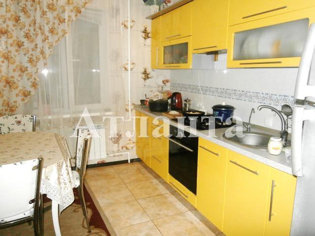 Продается 3-комнатная квартира на ул. Высоцкого — 47 000 у.е. (фото №7)